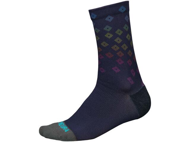 Endura PT Scatter LTD Socken Herren marineblau